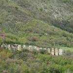 Area Archeologica - Resti della villa di Tito