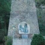 Monumento ai Caduti - Sorgenti del Peschiera